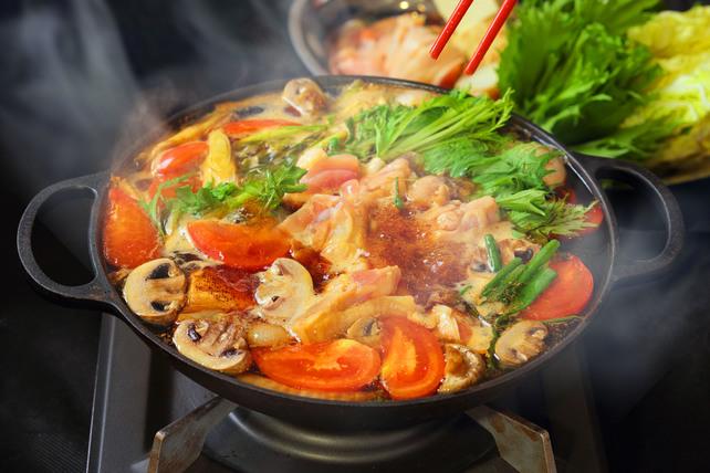 【販売終了】ハワイ伝統の「鶏すき鍋」 チキンヘッカ